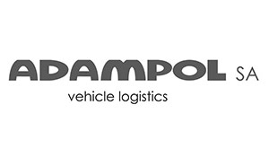 Adampol Logo